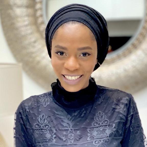 Black in Data Founder, Senior Data Analyst